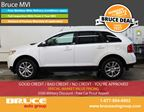 2013 Ford Edge SEL 3.5L 6 CYL AUTOMATIC FWD in Middleton, Nova Scotia