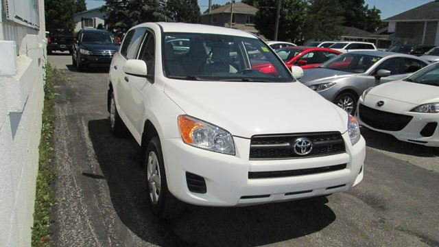 2012 TOYOTA RAV4 Base in North Bay, Ontario