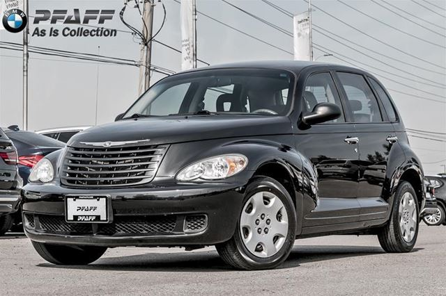 2009 CHRYSLER PT CRUISER LX in Mississauga, Ontario