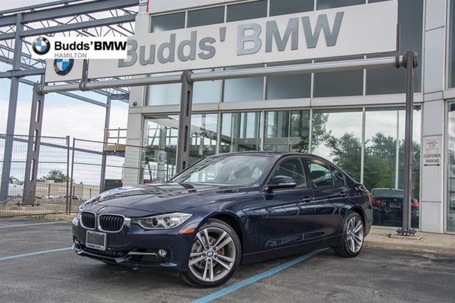 2013 BMW 3 SERIES 328 i xDrive in Hamilton, Ontario