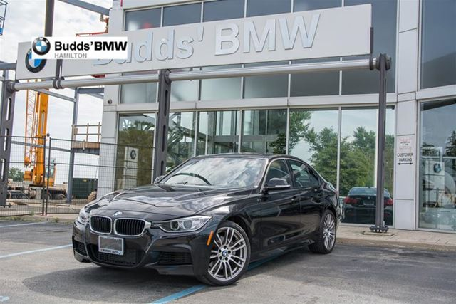 2013 BMW 3 SERIES xDrive in Hamilton, Ontario