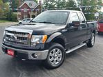 2013 Ford F-150 XTR 4x4,EXT-CAB,5.0 LTR,6 PASSENGER,POWER SEAT,CHROME WHEELS,TRAILER PACKAGE,LOW KLM'S in Dunnville, Ontario
