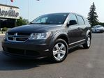 2015 Dodge Journey Canada Value Pkg-ABS BRAKES AND TRACTION CONTROL in Belleville, Ontario