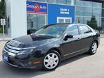 2011 Ford Fusion SE in Brantford, Ontario