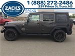 2014 Jeep Wrangler Unlimited Sport in Truro, Nova Scotia
