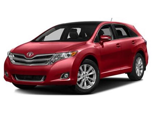 2014 Toyota Venza Limited in Stouffville, Ontario