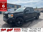 2015 GMC Sierra 1500 4WD BACK UP CAMERA TRAILER HITCH in St Catharines, Ontario