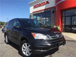 2011 Honda CR-V LX - GREAT VALUE in Huntsville, Ontario