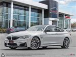2016 BMW M4 - in Mississauga, Ontario
