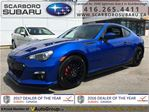 2015 Subaru BRZ Aozora Edition, FROM 1.9% FINANCING AVAILABLE in Scarborough, Ontario