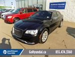 2016 Chrysler 300 Platinum 4dr All-wheel Drive Sedan in Edmonton, Alberta