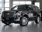 2016 Cadillac Escalade Platinum in Kelowna, British Columbia