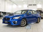 2015 Subaru Impreza STI Sport-tech in Kelowna, British Columbia