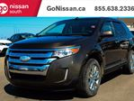 2011 Ford Edge SEL in Edmonton, Alberta