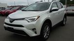 2017 Toyota RAV4 LIMITED+NAVIGATION+HEATED SEAT   in Cobourg, Ontario