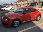 2017 Volkswagen New Beetle  2dr Cpe Auto Trendline in Mississauga, Ontario