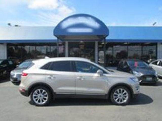 2015 LINCOLN MKC AWD in Mississauga, Ontario