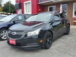 2013 Chevrolet Cruze LT Turbo in Oshawa, Ontario