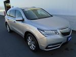 2014 Acura MDX Elite Pkg in North Bay, Ontario