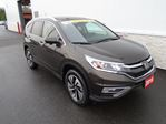 2016 Honda CR-V Touring in North Bay, Ontario