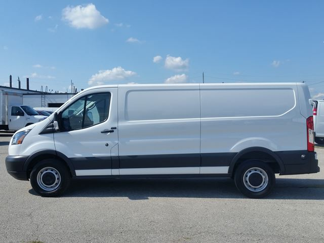 2017 FORD Transit 250 148 inch wheel base/low roof in London, Ontario