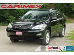2006 Lexus RX 330 NAVI   Sunroof   Leather   CERTIFIED in Kitchener, Ontario