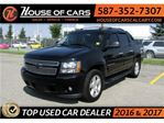 2012 Chevrolet Avalanche 1500 LT /  4x4 / Sunroof / Bluetooth in Calgary, Alberta