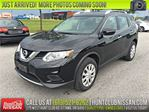 2014 Nissan Rogue S AWD   Rear Camera, Bluetooth in Ottawa, Ontario