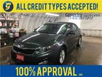 2013 Kia Optima KEYLESS ENTRY*PHONE CONNECT*FOG LIGHTS*HEATED FRON in Cambridge, Ontario
