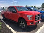 2015 Ford F-150 XLT 4WD SUPERCAB 5.0L V8 in Barrie, Ontario