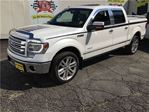 2014 Ford F-150 Limited in Burlington, Ontario