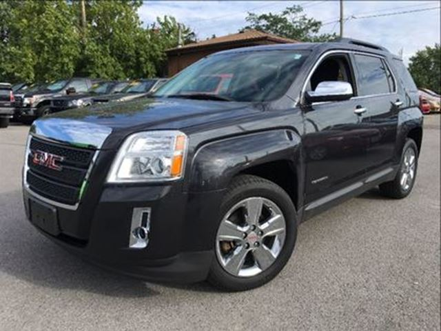 2014 GMC TERRAIN SLE   REMOTE START  ALLOYS   FWD   HTD SEATS in St Catharines, Ontario
