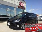 2016 Kia Rondo EX Luxury w/Nav/18 Wheels in Cambridge, Ontario