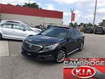 2016 Hyundai Sonata LIMITED NAVIGATION PANO ROOF in Cambridge, Ontario