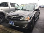 2006 Mazda Tribute GX in Burlington, Ontario