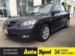 2007 Mazda MAZDA3 GS NICE CAR!/PRICED FOR A QUICK SALE in Kitchener, Ontario