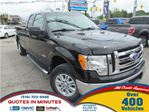 2012 Ford F-150 XLT   4X4   SUPERCAB   LONGBOX   SAT RADIO in London, Ontario