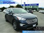 2014 Hyundai Santa Fe Premium 4dr All-wheel Drive in Kelowna, British Columbia