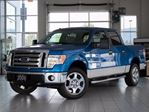 2009 Ford F-150 FX4 4x4 SuperCrew Cab Styleside 5.5 ft. box in Kelowna, British Columbia