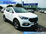 2017 Hyundai Santa Fe 2.4 SE 4dr All-wheel Drive DEMO! in Kelowna, British Columbia