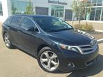 2014 Toyota Venza Limited V6 Navi, Backup Cam, Sunroof, Push Button Start, Heated Seats in Edmonton, Alberta