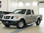 2006 Nissan Frontier XE King Cab 2WD in Kelowna, British Columbia