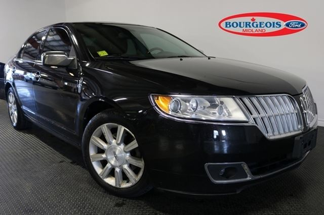 2010 LINCOLN MKZ BASE in Midland, Ontario