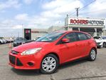 2014 Ford Focus SE HATCH - HTD SEATS - BLUETOOTH in Oakville, Ontario