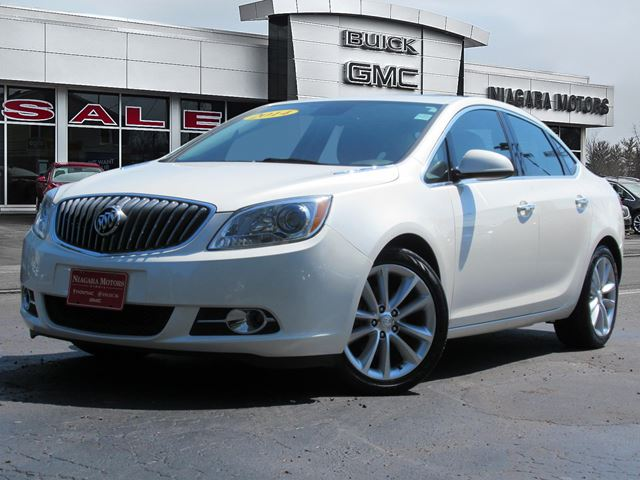 2014 BUICK VERANO Base in Virgil, Ontario