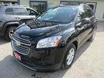 2016 Chevrolet Trax POWER EQUIPPED LT MODEL 5 PASSENGER 1.4L - ECO- in Bradford, Ontario