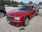 2009 Chrysler 300 LOADED LIMITED EDITION 5 PASSENGER 3.5L - V6..  in Bradford, Ontario