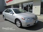 2007 Toyota Camry LE in Burnaby, British Columbia