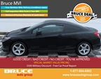 2013 Honda Civic LX 1.8L 4 CYL I-VTEC 5 SPD MANUAL FWD 2D COUPE in Middleton, Nova Scotia