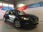 2015 Mazda MAZDA3 GS A/T Local One Owner Bluetooth USB AUX ABS TC in Port Moody, British Columbia